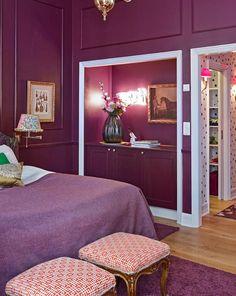 Suite Mikado del Grand Hotel de Oslo