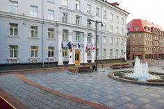 My City Hotel Tallinna > ****