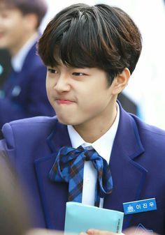 Kumpulan cerita antara kamu dan trainee produce x enjoy. Lee Dong Wook, Im Proud Of You, Cute Korean Boys, Antara, Produce 101, Kpop Boy, Handsome Boys, Pretty Boys, Anime Guys