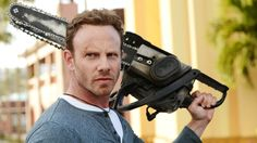 Sharks in outer space? 9 amazing moments from 'Sharknado 3'