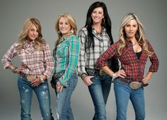 images of country clothes for women | Have you seen the promos for this show? A country music singer who ...