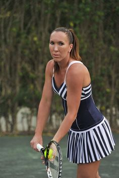 Jelena Jankovic at 2014 French Open