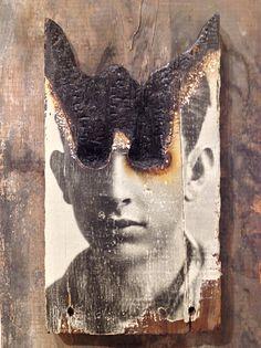 Shards of Memory: David Prifti, by Jason Landry via Huffington Post.