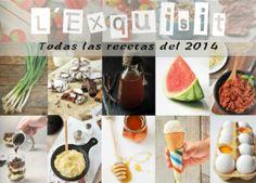 Recetario 2014