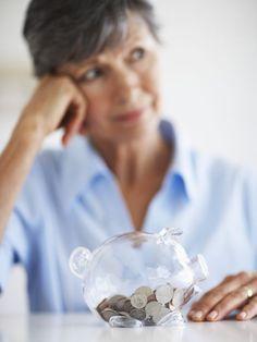 Feeling behind in retirement savings? Create a budget, set some goals, make a plan. #BankofWalterboro #SmartMoney #CHSbank