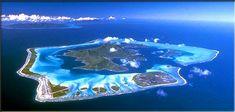 Bora Bora: My ultimate favorite place to go!