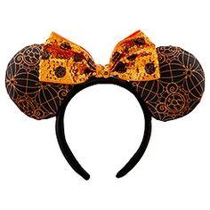 halloween mickey ears - Google Search