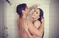 To shower together is to break down this barrier of private space and get closer to each other. Description from lifehack.org. I searched for this on bing.com/images