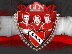Portadas para facebook de Independiente - Diablos Rojos