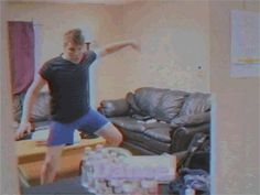 Patrick Stump dance. I love this too much to even comprehend.
