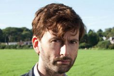 """Broadchurch remake: David Tennant describes working on Gracepoint as """"a very peculiar experience"""" - Mirror Online"""