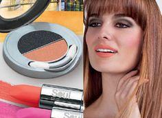 Maquiagem Eudora coleção Soul Radar Berlin!