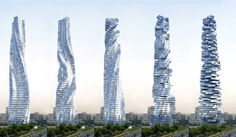 Funny pictures about Rotating flat in Dubai. Oh, and cool pics about Rotating flat in Dubai. Also, Rotating flat in Dubai. Dynamic Architecture, Architecture Antique, Architecture Design, Futuristic Architecture, Amazing Architecture, Kinetic Architecture, Landscape Architecture, Unusual Buildings, Amazing Buildings