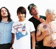 "174 Me gusta, 2 comentarios - @strip.my.anthony en Instagram: ""Defo model material #rhcp #redhotchilipeppers #johnfrusciante #anthonykiedis #chadsmith #flea…"""
