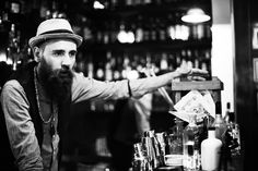 The Jerry Thomas Project (Rome, Italy) Bars Worth the Hangover | | FATHOM