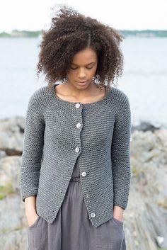 17c9e2e5eb30d Ravelry  Islands Cardigan pattern by Carrie Bostick Hoge Knit Cardigan  Pattern