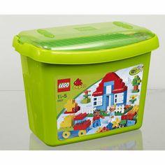 Smyth's Lego Duplo Deluxe Brick Box £32.99