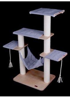 Cat tree for cats EX-M-3