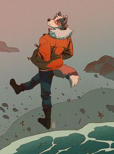 Anime Furry, Anime Wolf, Fandom, Character Art, Character Design, Furry Fursuit, Furry Oc, Furry Drawing, Anthro Furry