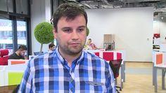 """Informatyka najbardziej perspektywicznym kierunkiem studiów. W Polsce brakuje ok. 50 tys. specjalistów IT, a w UE ponad 270 tys. -    Największą satysfakcję ze studiów mają absolwenci kierunków informatycznych, a IT jest najbardziej perspektywiczną irozwojową branżą – wynika zbadania """"Kariera po studiach"""" Coders Lab. Rynek pracy IT jest bardzo chłonny, a zapotrzebowanie na specjalistów wtej dziedzinie utrzymuje się na bard... http://ceo.com.pl/inf"""