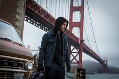 First Look at Paul Rudd in Marvel's ANT-MAN #AntMan