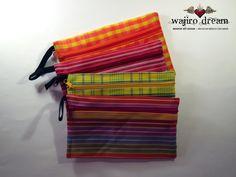 """Monedero artesanal de Diseño mexicano de #wajirodream las mejores artesanias mexicanas en www.wajirodream.com """" Ningún sueño es imposible, todos se pueden alcanzar"""