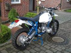 Image result for bmw 1989 r100gs scrambler