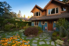 Hill Landscape Design Ideas, Pictures, Remodel, and Decor - page 106