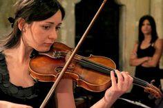 1336774720_06205dd2cb_z-F550x450 - - O violino é um instrumento classificado como de cordas friccionado, muito apreciado por várias gerações. Além da música clássica, ele pode ser usado em muitos outros estilos como o rock, blues, country, jazz e musicas folclóricas em geral.