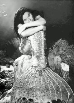 Ann Blyth in 'Mr Peabody and the Mermaid', 1948