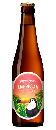 Vendita birra Stigbergets American Pale Ale Stigbergets Bryggeri, prezzo, shop online