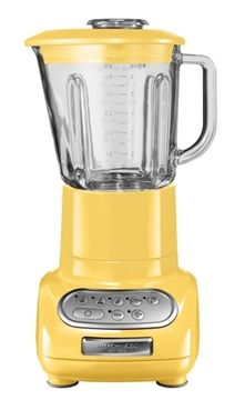 Blender Artisan; Żółty Pastelowy
