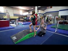 EAS High Toe Ankle Strengthening - YouTube Gymnastics Floor, Gymnastics Skills, Gymnastics Flexibility, Gymnastics Coaching, Gymnastics Workout, Strengthen Ankles, Ankle Flexibility, Gymnastics Conditioning, Trampoline Safety