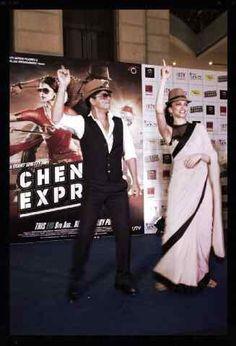 Twitter / iamsrk: Meri pant bhi sexy..meri hat ...