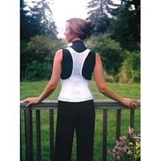 Womens Deluxe Lower Back Support Cincher