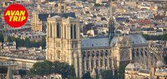 Visitar la Torre Eiffel, el Arco del Triunfo o la Catedral de Notre Dame, conocer la ciudad a primera vista navegando por el Sena, asistir a un espectáculo de cabaret en el mítico Moulin Rouge, o explorar algunos de los barrios más pintorescos de la ciudad como Montmartre o Montparnasse, son algunas de las experiencias que no te podés perder...    La recorremos juntos?
