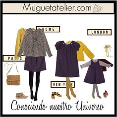 L'univers Muguetatelier.com FW14