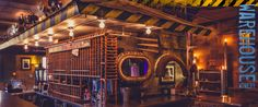 Warehouse Winery - Unique & Trendy Minneapolis Venue - Home  Hwy 100 & Hwy 7