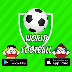 NEW GAME !! Have fun. Download it now, , choose your platform. Choose your favorite team qualified for the 2018 World Cup and take it to the top with other players.