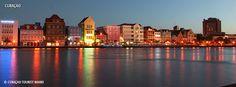 Curaçao - Gendron Soleil