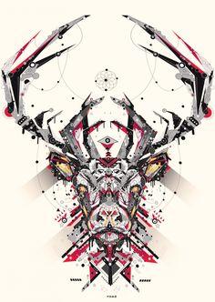 yoaz #illustration
