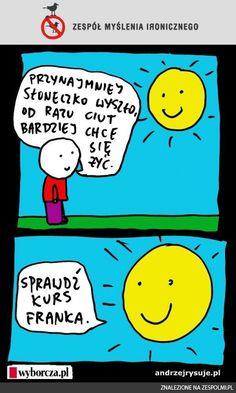 Zespół Myślenia Ironicznego Humor, Comics, Funny, Smile, Humour, Funny Photos, Funny Parenting, Cartoons, Funny Humor