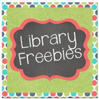 Library Freebies