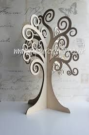 Resultado de imagen para how to make a cardboard tree in 3d