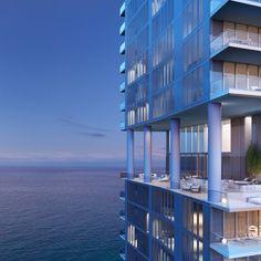 Miami and Broward Luxury Condos For Sale - Luxury Condo Developments | ONE Sotheby's Realty