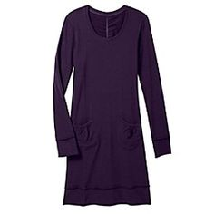 Athleta organic cotton rooted dress.  NEED this but it sold out so fast!