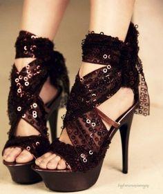 Black Shoes - I love them!!