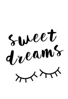 Sweet Dreams duvet cover Shutterfly #partner