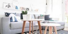 5 x inspiration for a fall proof interior - at mi casa