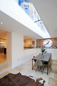 Trinity Hall - contemporary - Dining Room - Other Metro - Riach Architects